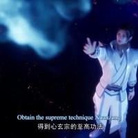 Budo Xianzun - Martial God Stream Episode 01 english sub