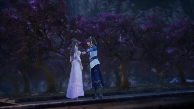Dubu Xiaoyao - One Step Toward Freedom episode 141 english sub