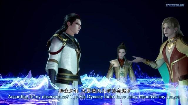 Kuang Shen Mo Zun - Mad Demon Lord episode 43 english sub