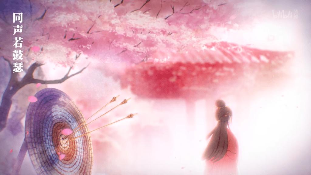 Liang Bu Yi - No Doubt in Us episode 02 english sub