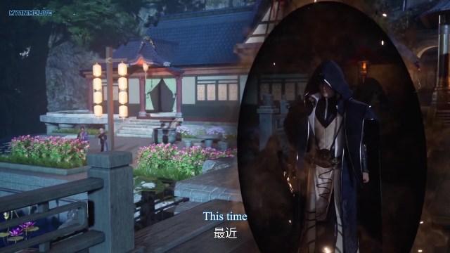 Ling Jian Zun - Spirit Sword Sovereign Episode 214 english sub