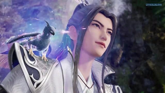 Wan Jie Du Zun - Ten Thousand Worlds episode 47 english sub