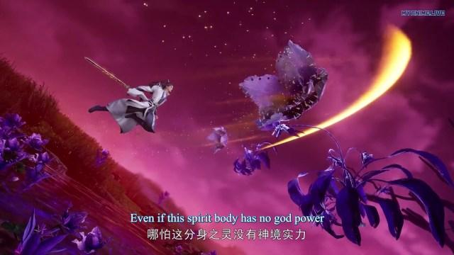 Wan Jie Du Zun - Ten Thousand Worlds episode 49 english sub (1)