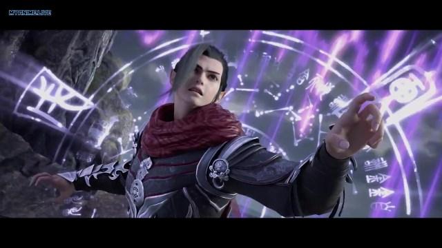 Xingchen Bian - Stellar Transformation episode 27 english sub