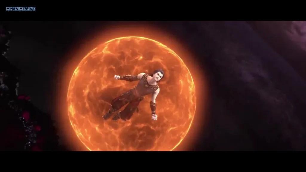 Xingchen Bian - Stellar Transformation episode 32 english sub
