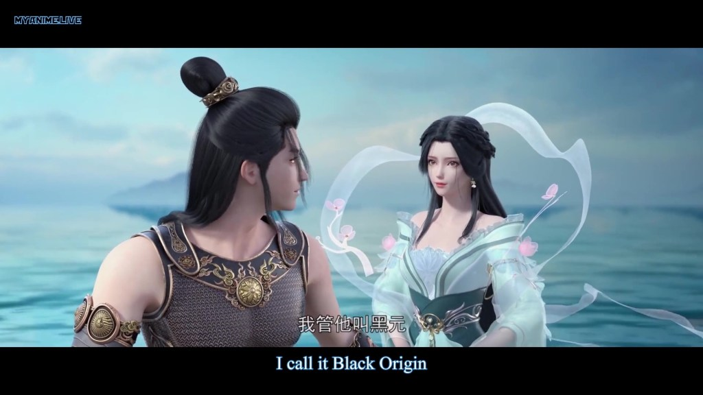 Xingchen Bian - Stellar Transformation episode 33 english sub