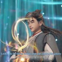 Xinghe Zhizun - Supreme Galaxy episode 41 english sub