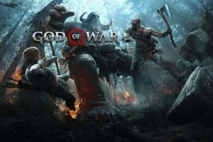 god of war games