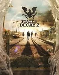 STATE OF DECAY 2  2018 games