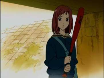 FLCL - Fooly Cooly