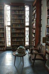Ludu Library - donated personal collections