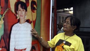 Photo: (Khin Maung Win/Associated Press)