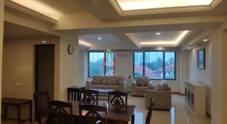Residence for rent in Golden Valley area, Bahan Township.