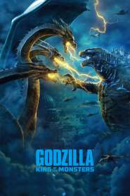 Godzilla: King of the Monsters (2019) On Myanmar Tube – Myanmar Subtitle Movies – ျမန္မာစာတန္းထုိး