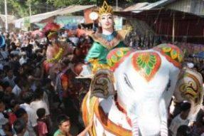 Manuha-paya-Festival