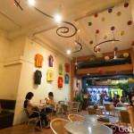 Kosan Cafe Yangon