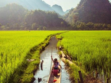 6 days tour myanmar
