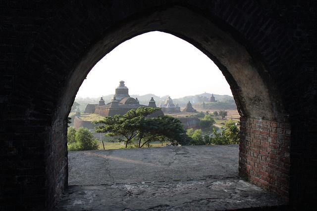 Shwe Inn Dain Myanmar