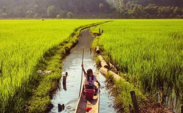 budget tour myanmar
