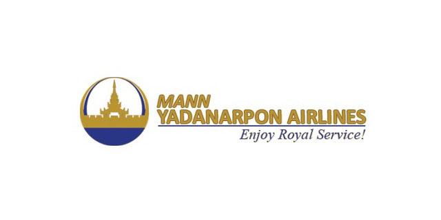 Mann Yadanarpon Airlines