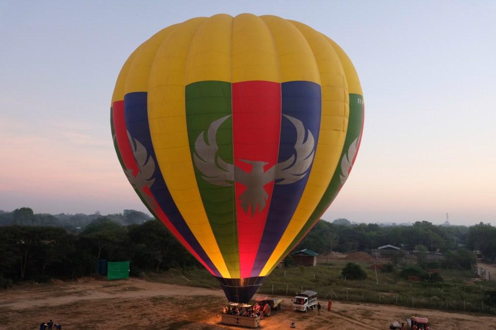 STT Ballooning