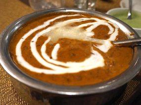 Punjab Grill--dal maakhni