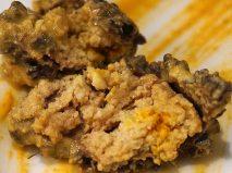 Punjab Grill--morel stuffing