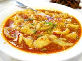 Chengdu Taste: Fish with Mom's Preserved Chiilli