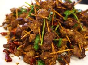 Chengdu Taste: Toothpick Mutton