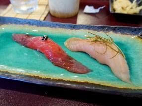 Kiyokawa: Tuna Duo
