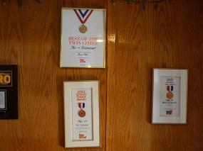 Pho 79: Awards