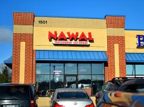 Nawal: Exterior