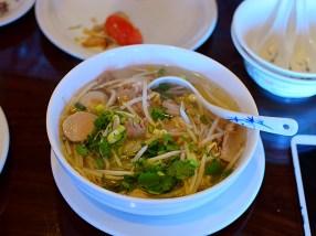 Spice Thai: Noodle Soup