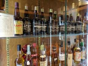 More Various Old Whiskies