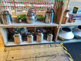 The Chilli Pickle: More Knick-Knacks