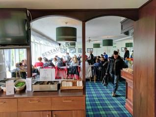 Cobb's: Dining room