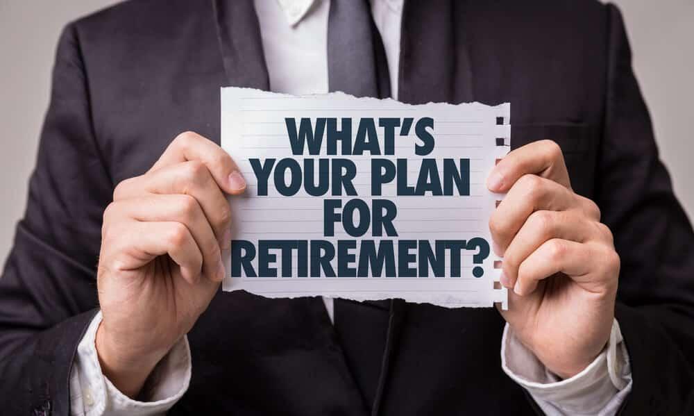 Retirement Crisis In America