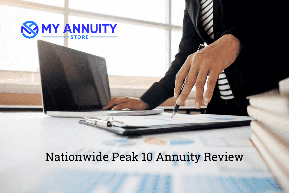 Nationwide Peak 10 Annuity Review