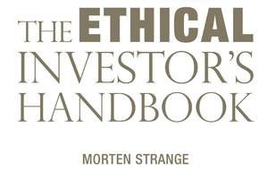 Ethical Investor's Handbook cover