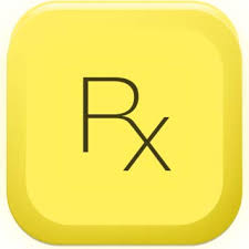 good rx logo