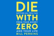 Diw With Zero: Getting all you can from your money and your life