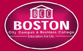 Boston City Campus Vacancies