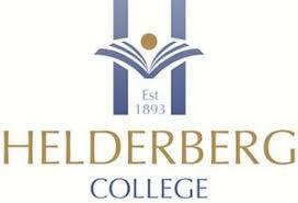Helderberg College Application Dates