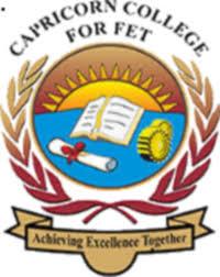 Capricorn TVET College Vacancies