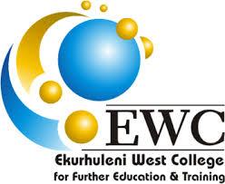 Ekurhuleni West TVET College Vacancies