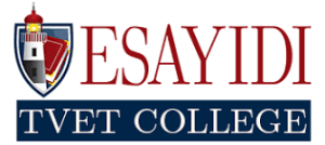 Esayidi TVET College Term Dates