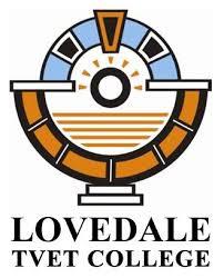 Lovedale TVET College Vacancies