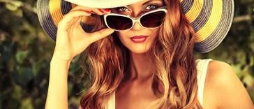 San Antonian - Summer Fashion / Women 40+