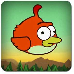 Download-Clumsy-Bird-for-PC