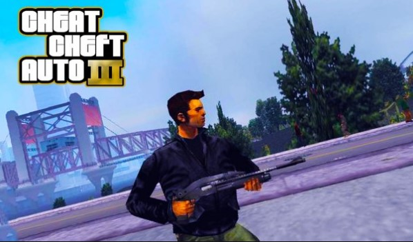 Download GTA 3 APK + Data free On Android